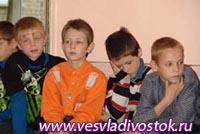 Во Владивостоке прошел благотворительный показ спектакля для воспитанников социально-реабилитационных центров