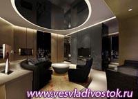 Открытие гостиницы ICON в Гонконге