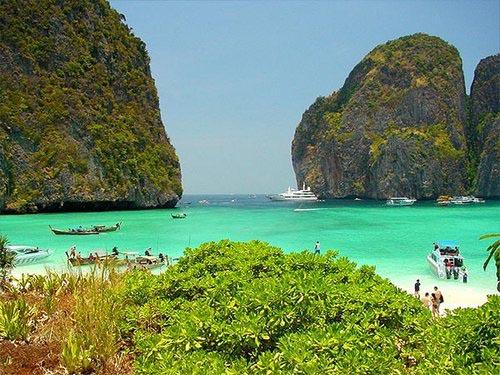 Развитие туристической индустрии Вьетнама