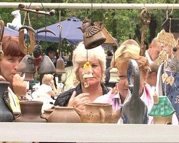 Сорочинская ярмарка по-Уссурийски