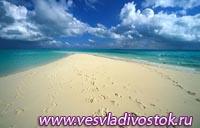 В Греции самое большее количество чистых пляжей