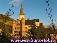 Замок для своей любимой