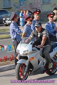 В России появятся водители на букву М