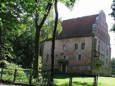 Гостиница в средневековом замке откроется в Польше