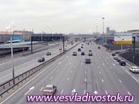 Дороги-дублеры построят во Владивостоке