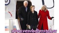 Визит в Кишинев вице-президента США Джозефа Байдена