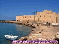 Круизные компании возвращаются в Египет