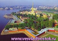В Санкт-Петербурге возобновили развод караула