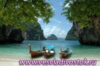 Экологически чистый туризм развивается в Таиланде