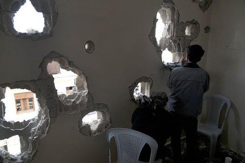 С Ливией управились, Сирия на очереди