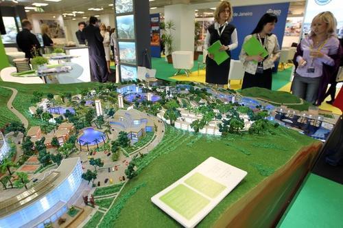 В Севастополе планируют построить круглогодичный курорт