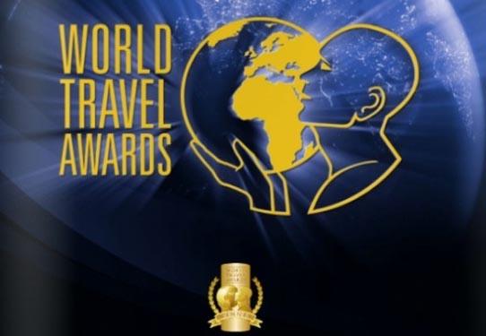 Победители World Travel Awards на Ближнем востоке