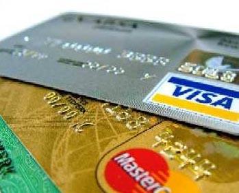 Как предотвратить кражу с кредитной карточки