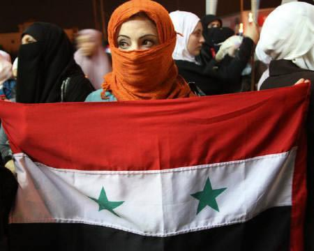 Асад обвинил террористов в дестабилизации обстановки в Сирии