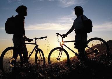 Развитие велотуризма в Большой Ялте