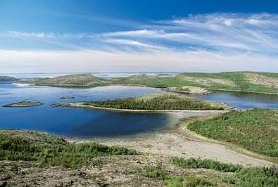 Экскурсии к архипелагу Кузова