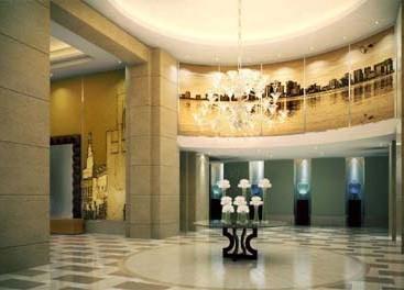 Роскошная гостиница St. Regis Doha откроется в Катаре
