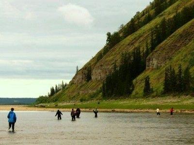 Развития туризма в Якутии
