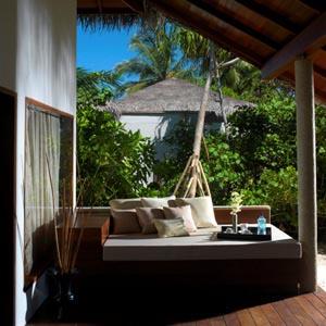 Отдых на Мальдивах, идиллия с природой