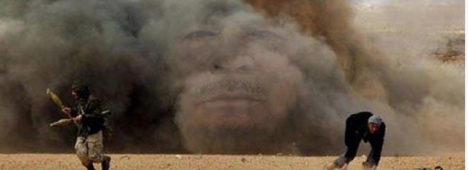Ливия полгода спустя