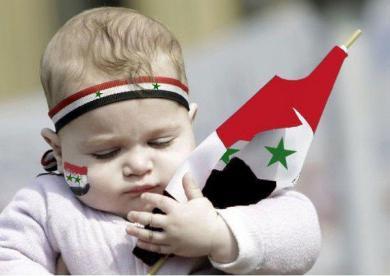 Чем же так не угодила Сирия Западу