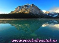 10 самых лучших национальных парков в мире