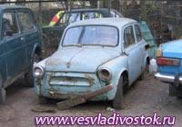 В России запретят ездить на старых авто