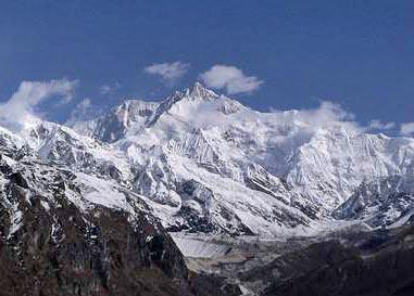 Гималаи продолжают таять