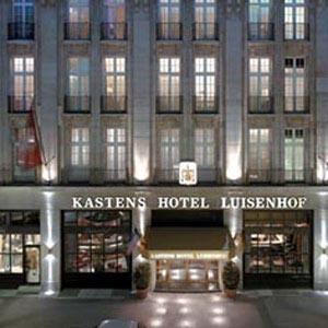 Единая европейская система оценки гостиниц
