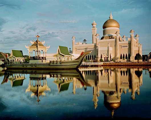 Туризм в Азии на подъеме