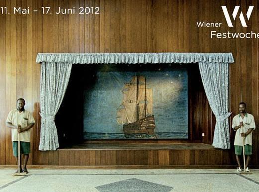 Венский фестиваль «Wiener Festwochen 2012» в Австрии
