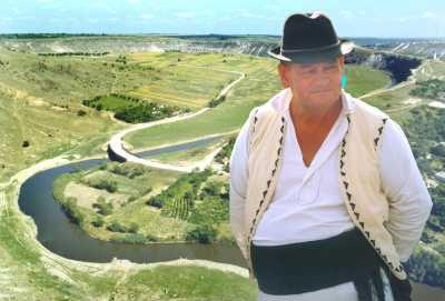 В Молдову едут туристы!