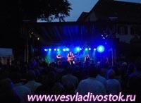 В швейцарском Люцерне пройдет фестиваль реторомузыки