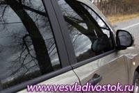 За неправильную тонировку автомобильных стёкол будут штрафовать на 500 рублей