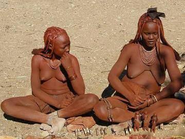 Развитие туризма в странах западной Африки