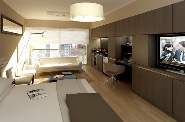 В Буэнос-Айресе откроется новый бутик-отель