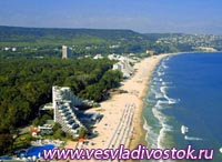 Отдых этим летом на чистых пляжах в Болгарии