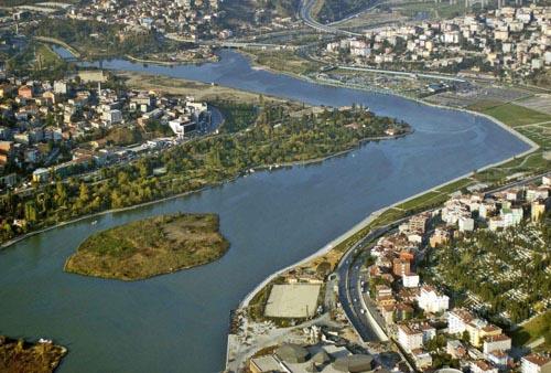 В Стамбуле будет построен Диснейленд