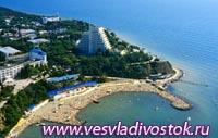 Пляжи Анапы готовы принять туристов