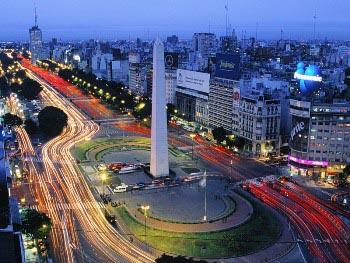 Музей двухсотлетия открылся в Буэнос-Айресе