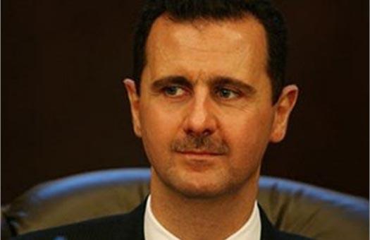 Разведка США Асад контролирует ситуацию в Сирии
