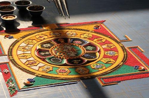 Загадочный Тибет – «крыша мира»
