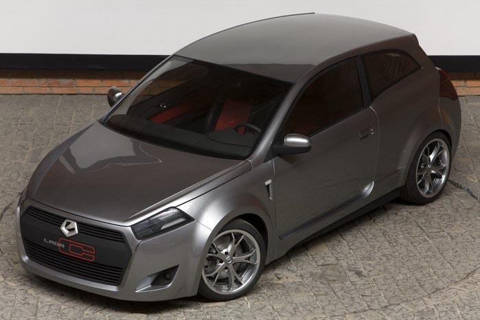 «АвтоВАЗ» готовит 9 новых моделей к 2014 году