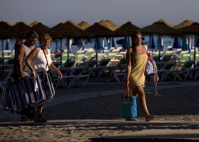 Число туристов в мире в 2012 году превысит 1 миллиард