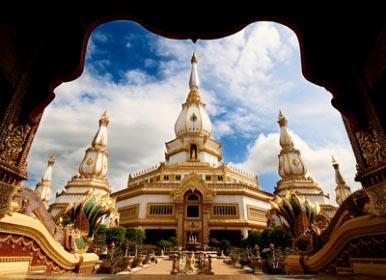 Отдых в Таиланде со скидкой