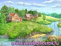Развитие сельского туризма на Украине
