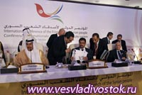 «Друзья Сирии» пытаются взять на себя роль мирового сообщества