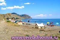 В Крыму мошенники взимают плату за посещения пляжей