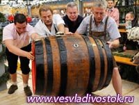 Самые популярные пивоварни в Германии
