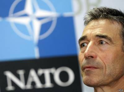 НАТО против Сирии цели не меняются